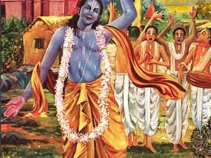 Śrīla Rasikānanda Deva Gosvāmī