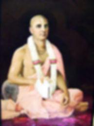 Srila Bhakti Dayita Madhava Gosvami Maharaja