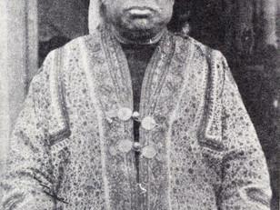 Saccidānanda Śrīla Bhaktivinoda Ṭhākura