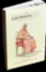 Visuddha Caitanya Vani - Volume 1, book by Srimad Bhakti Vijnana Bharati Gosvami Maharaja