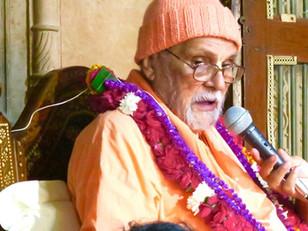 Śrī Kāliyā Kṛṣṇa Dāsa