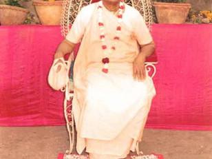Pūjyapāda Bhaktivedānta Vāmana Gosvāmī Mahārāja