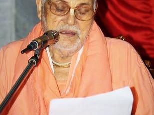 Śrī Puruṣottama-māsa-mahātmya