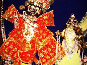 ŚrīlaBaladeva Vidyābhūṣaṇa