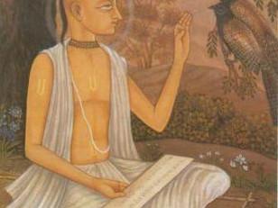 Śrīla Raghunātha Bhaṭṭa Gosvāmī
