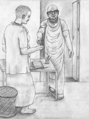 Śrī Śrīmad Bhakti Śrīrūpa Siddhāntī Gosvāmī Mahārāja