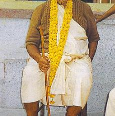 Śrī Śrīmad Bhaktivedānta Trivikrama Gosvāmī Mahārāja