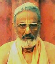 Śrī Śrīmad Bhakti Kumuda Santa Gosvāmī Mahārāja