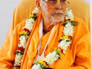 Śrī Jagad-bandhu Bhakti Rañjana