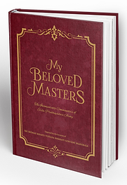 My Beloved Masters, book by Srimad Bhakti Vijnana Bharati Gosvami Maharaja