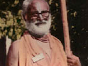 Letters: On Maṭha-vāsa