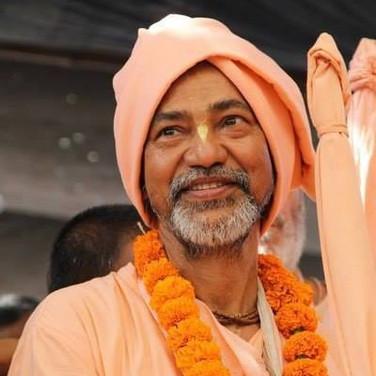 Sripad BV Madhava Maharaja