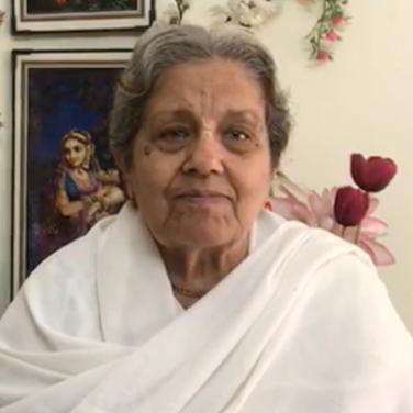Srimati Janaki Didi