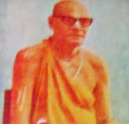 Śrīla Bhakti Bhūdeva Śrautī Gosvāmī Mahārāja