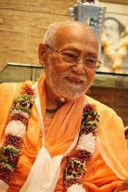 Pūjyapāda Bhakti Vallabha Tīrtha Mahārāja
