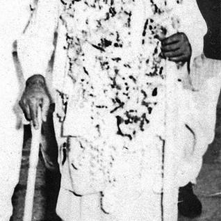 Śrī Śrīmad Bhakti Gaurava Vaikhānasa Gosvāmī Mahārāja