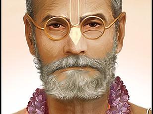 Śrī Śrīmad Bhakti Prajñāna Keśava Gosvāmī Mahārāja