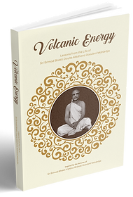 Volcani Energy, book by Srimad Bhakti Vijnana Bharati Gosvami Maharaja