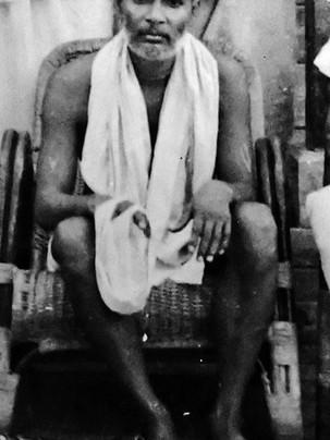 Śrī Śrīmad Kṛṣṇadāsa Bābājī Mahārāja