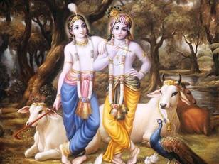 Śrī Baladeva Pūrṇimā