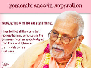 The Translation of Śrī Caitanya-caritāmṛta and Śrī Caitanya-bhāgavata