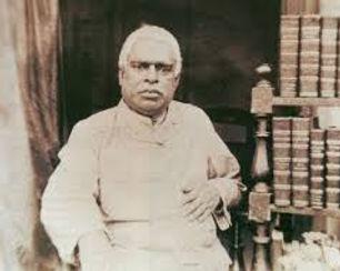 Sri Sacidananda Bhaktivinoda Thakura