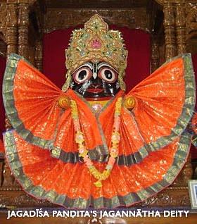 Glories of Jagadīśa Paṇḍita