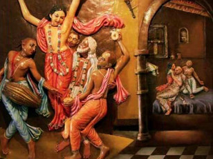 Śrīvāsa Paṇḍita