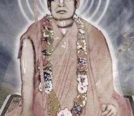 Śrīla Bhakti Prakāśa Araṇya Gosvāmī Mahārāja