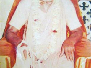 Śrī Śrīmad Bhakti Kamala Madhusūdana Gosvāmī Mahārāja