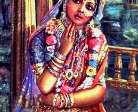 Rukmiṇī-haraṇa līlā