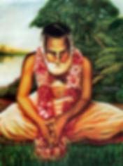 Srila Gaurakisora dasa Babaji Maharaja