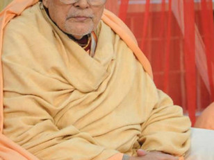 Only a Real Guru Takes One to the Eternal World