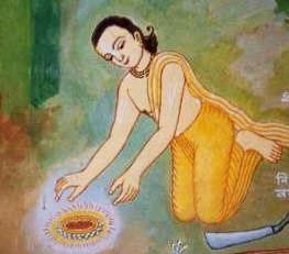 Śrī Śyāmānanda Prabhu
