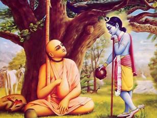 ŚrīMādhavendra Purī