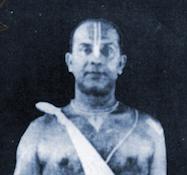 The Disappearance of Pūjyapāda Bhakti Sāraṅga Gosvāmī Mahārāja