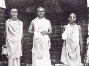 Śrī Śrīmad Bhakti Vicāra Yāyāvara Gosvāmī Mahārāja