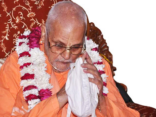 Who can really chant the name of Bhagavān?