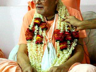 Prerequisite to Receive Śrī Guru's Real Wealth