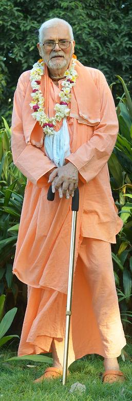 Sri Srimad Bhakti Vijnana Bharati Gosvami Maharaja