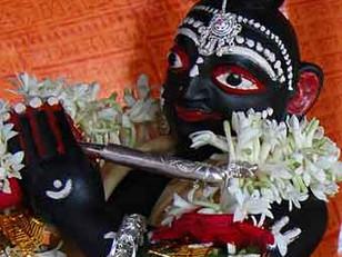 Śrī Govinda Ghoṣa Ṭhākura
