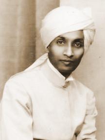 Śrī Śrīmad Bhakti Hṛdaya Vana Gosvāmī Mahārāja