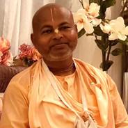 Sripad BV Sridhara Maharaja