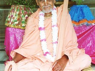 Pūjyapāda Bhakti Vaibhava Purī Gosvāmī Mahārāja