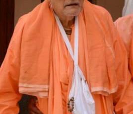 Śrī Puruṣottama Dāsa Ṭhākura