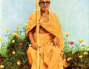 Śrī Śrīmad Bhakti Dayita Mādhava Gosvāmī Mahārāja