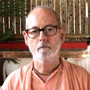 Sripad BV Vaikhanasa Maharaja