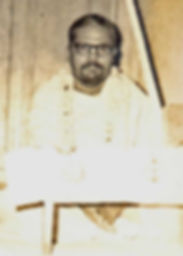 Sri Srimad Bhakti Vijnana Bharati Gosvami Maharaja, preaching after sannyasa