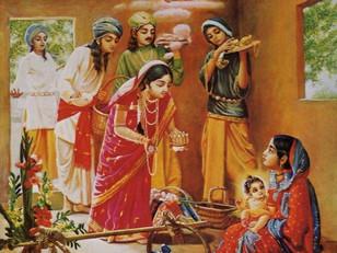 Śrī Gaura Pūrṇimā