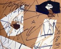 Sans titre (B), 1983